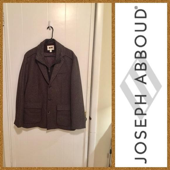 b4f23fa42d6 Joseph Abboud Jackets   Coats